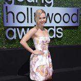 AnnaSophia Robb en los Premios Young Hollywood 2013
