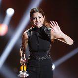 Selena Gomez en los Premios Young Hollywood 2013
