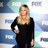 Demi Lovato en la Fiesta de Verano de la Fox 2013