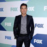 Mario Lopez en la Fiesta de Verano de la Fox 2013