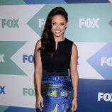 Vanessa Lachey en la Fiesta de Verano de la Fox 2013