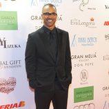 Shemar Moore en la Global Gift Gala 2013 de Marbella