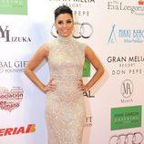 Eva Longoria en la Global Gift Gala 2013 de Marbella