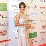 Fabiola Martínez en la Global Gift Gala 2013 de Marbella