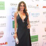 Elsa Anka en la Global Gift Gala 2013 de Marbella