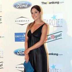Leire Martínez en la Starlite Gala 2013