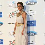 Paula Cuevas en la Starlite Gala 2013