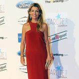 Patricia Rato en la Starlite Gala 2013
