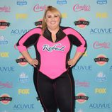 Rebel Wilson en los Teen Choice Awards 2013