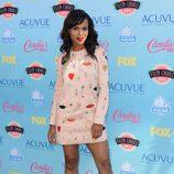 Kerry Washington en los Teen Choice Awards 2013