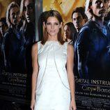 Ashley Greene en el estreno de 'Cazadores de Sombras: Ciudad de Hueso' en Los Ángeles