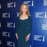 Nicole Kidman en el almuerzo de la Asociación de la Prensa Extranjera de Hollywood