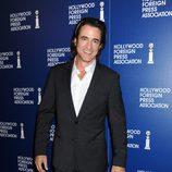 Dermot Mulroney en el almuerzo de la Asociación de la Prensa Extranjera de Hollywood
