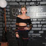 Miley Cyrus en los MTV Video Music Awards 2013