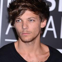 Louis Tomlinson en los MTV Video Music Awards 2013