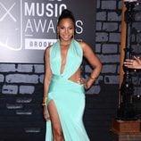 Ashanti en los premios MTV VMA 2013