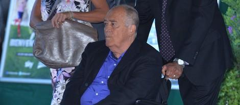 Bernardo Bertolucci en la Mostra de Venecia 2013