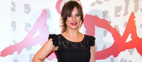 Miren Ibarguren en el estreno del capítulo 200 de Aída en el FesTVal de Vitoria 2013