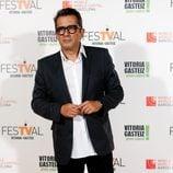Andreu Buenafuente en la clausura del FesTVal de Vitoria 2013