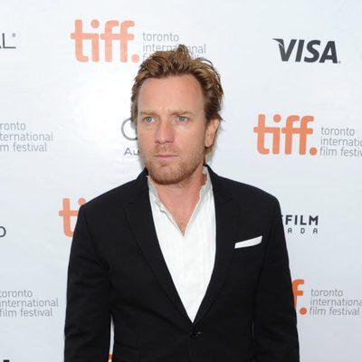 Ewan McGregor en el estreno de 'Agosto' en el Festival Internacional de Cine de Toronto 2013
