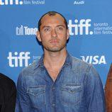 Jude Law en el estreno de 'Dom Hemingway' en el Festival Internacional de Cine de Toronto 2013