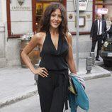 Patricia Pérez en el concierto de 'Mi gran noche' de Raphael en Madrid