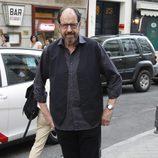 José María Pou en el concierto de 'Mi gran noche' de Raphael en Madrid