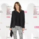 Mónica Martín Luque en la Vogue Fashion's Night Out 2013