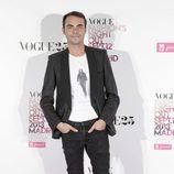 Ion Fiz en la Vogue Fashion's Night Out 2013