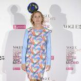 Ágatha Ruiz de la Prada en la Vogue Fashion's Night Out 2013