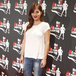 Andrea Duro en el estreno de 'Hoy no me puedo levantar'