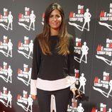 Nuria Roca en el estreno de 'Hoy no me puedo levantar'