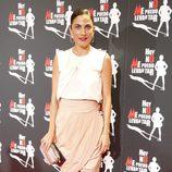 Toni Acosta en el estreno de 'Hoy no me puedo levantar'