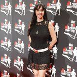 Beatriz Rico en el estreno de 'Hoy no me puedo levantar'