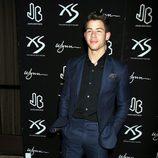 Nick Jonas celebra su 21 cumpleaños con una fiesta en Las Vegas