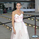Sarah Jessica Parker en la Gala de Otoño del Ballet de Nueva York 2013
