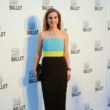 Natalie Portman en la Gala de Otoño del Ballet de Nueva York 2013