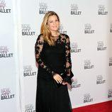 Drew Barrymore en la Gala de Otoño del Ballet de Nueva York 2013
