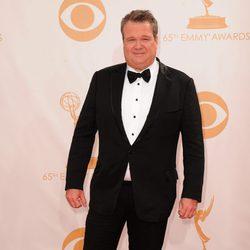 Eric Stonestreet en la alfombra roja de los Emmy 2013