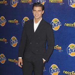 Maxi Iglesis en los Neox Fan Awards 2013