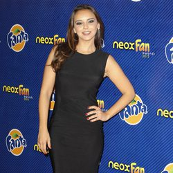 Chenoa en los Neox Fan Awards 2013