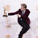 Derek Hough en los Emmy 2013