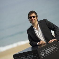 Atom Egoyan presenta 'Condenados' en el Festival de San Sebastián 2013