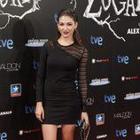 Úrsula Corberó en el estreno de 'Las brujas de Zugarramurdi' en Madrid