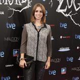 Elena Furiase en el estreno de 'Las brujas de Zugarramurdi' en Madrid