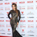 Eva Longoria en los premios ALMA 2013