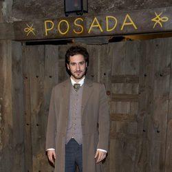 Álex Gadea como Tristán Montenegro en 'El Secreto de Puente Viejo'
