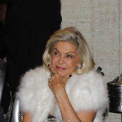 Beatriz de Orleans en los Premios La Pesquera 2013