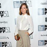 Olivia Wilde en el Festival de Cine de Nueva York 2013