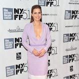 Amy Adams en el Festival de Cine de Nueva York 2013